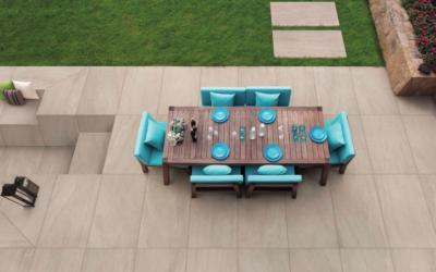 Construire une terrasse